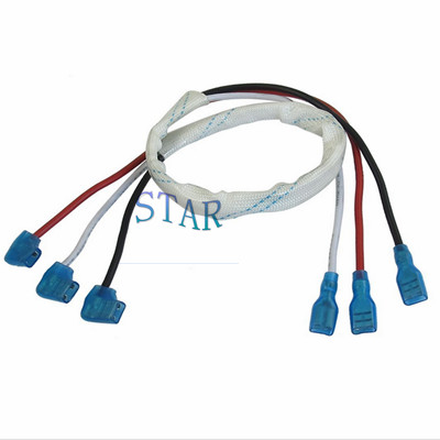good quality air conditioner wire harness,home appliance ... air conditioner wire harness #8