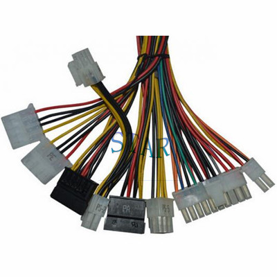 1 150G515144KC good quality electronic wire harness supplier star electronic molex wire harness at eliteediting.co