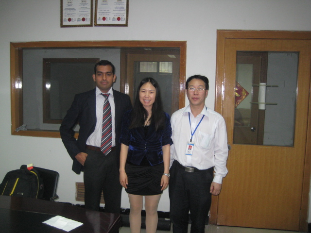 World Top 500 Company Visit Us
