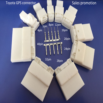 good quality toyota 12 pin female radio iso wire harness for toyota 12 pin female radio iso wire harness