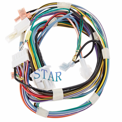 [WLLP_2054]   Good quality Refrigerator Wire Harness,Home Appliance Wire Harness Supplier  | STAR Electronic | Appliance Wire Harness |  | STAR Electronic