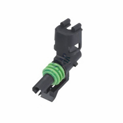 Auto 1 Pin Female Connector ST3011Y-2.5-21