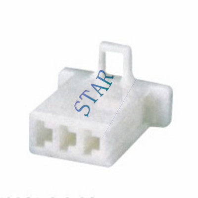 Auto Electrical Female 3 Pin Connector ST7031A-2.8-21