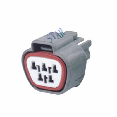 female automotive waterproof connector ST7052-2.2-21