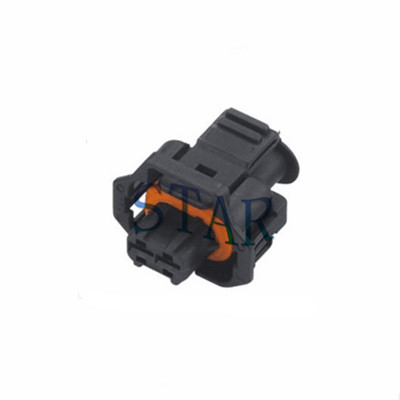 Bosch 2 pin female connector ST7026A-3.5-21