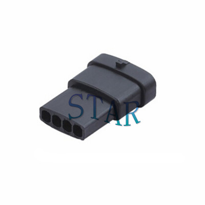 bosch 4 pin male connector STB7049Y-3.5-11