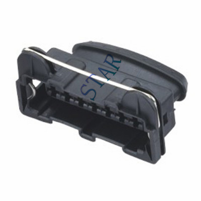 auto waterproof 7 pin EV1 female connector ST7071-3.5-21